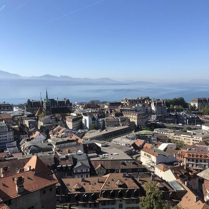 debarras-de-meubles a Lausanne devis debarras