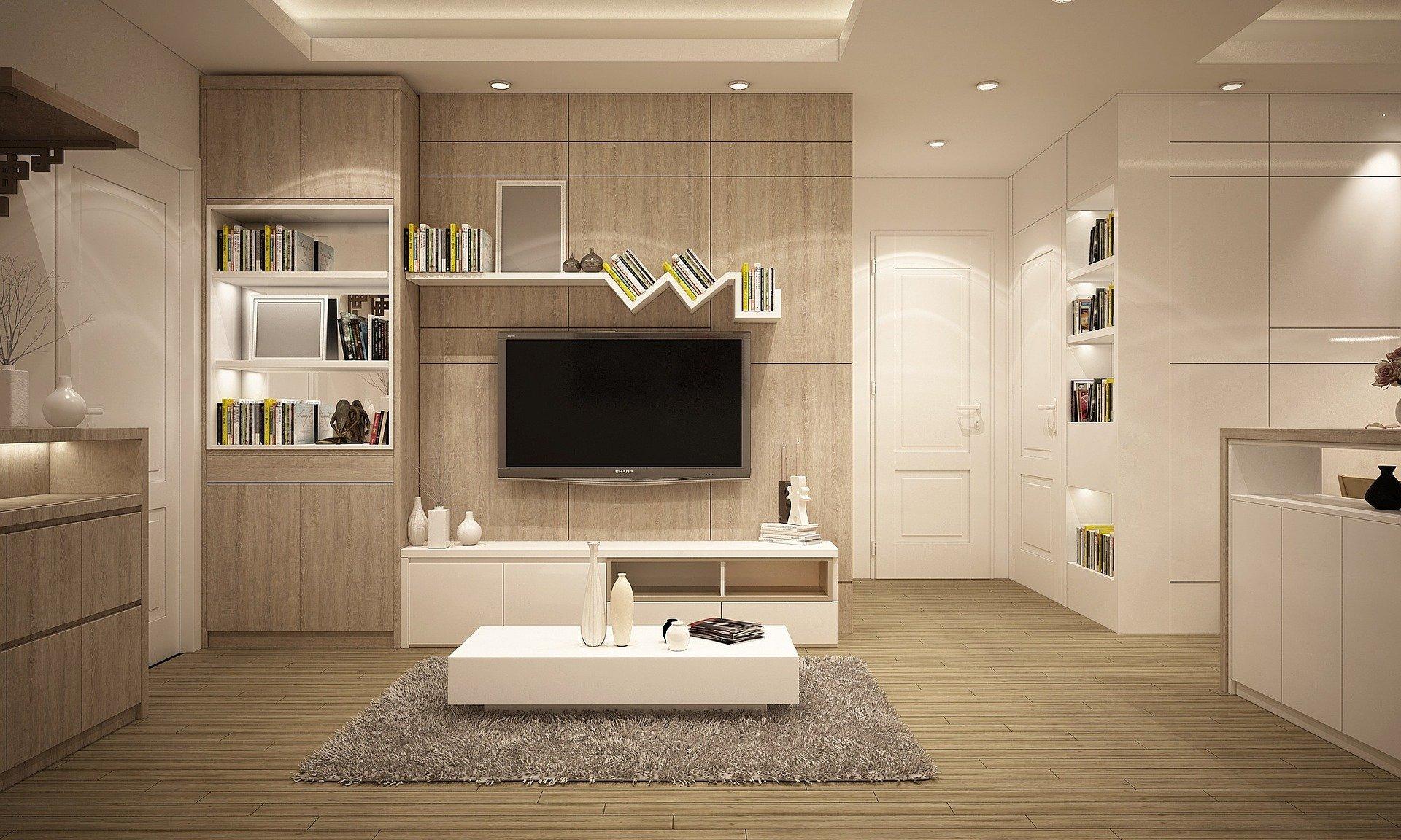 Comment ranger sa maison sans investir dans des meubles chers